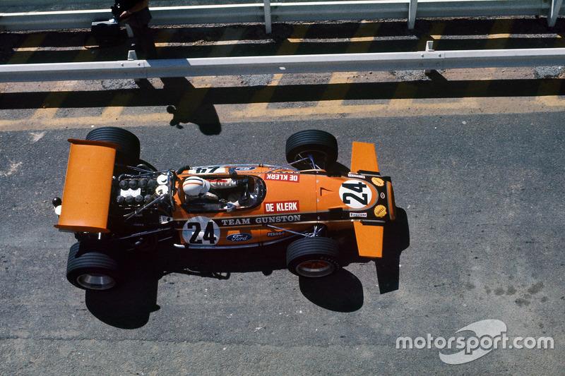 Brabham BT26 (1970)