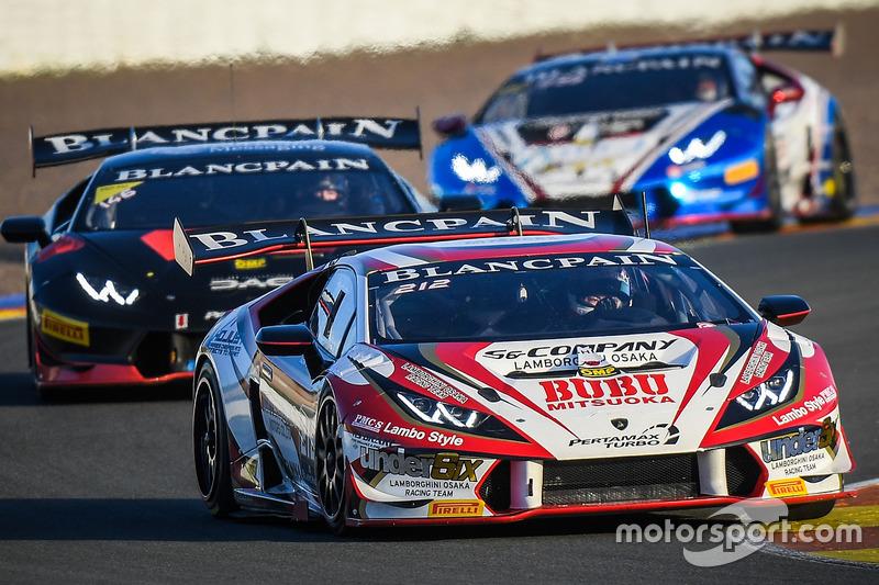 Toshiyuki Ochiai, Aran Racing