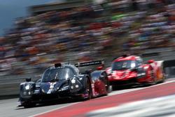 #12 Eurointernational, Ligier JS P3 - Nissan: Andrea Dromedari, Nicky Capo, James Dayson Dona
