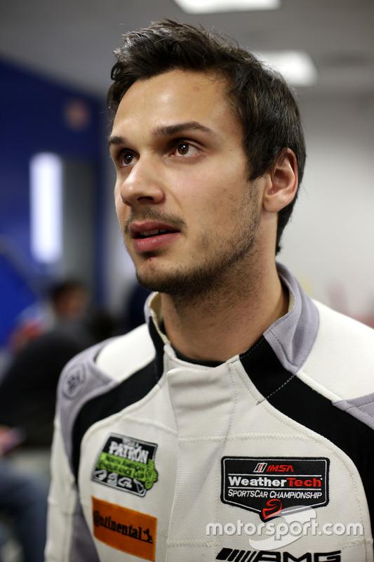 Mario Farnbacher, Riley Motorsports