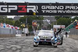 1. Johan Kristoffersson, PSRX Volkswagen Sweden VW Polo GTI
