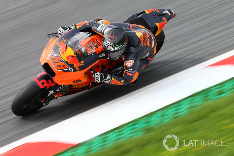 10. Mika Kallio, Red Bull KTM Factory Racing