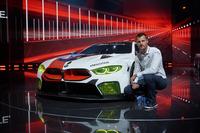 Martin Tomczyk ve BMW M8 GTE