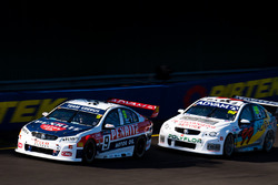 David Reynolds, Erebus Motorsport Holden, Dale Wood, Erebus Motorsport Holden