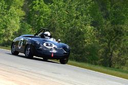 #8 1960 Porsche 356b Nick Clemence