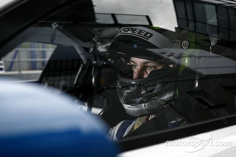 Nicolai Sylvest, Mercedes-AMG Team Zakspeed
