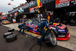 Shane van Gisbergen, Alexander Premat, Triple Eight Race Engineering Holden