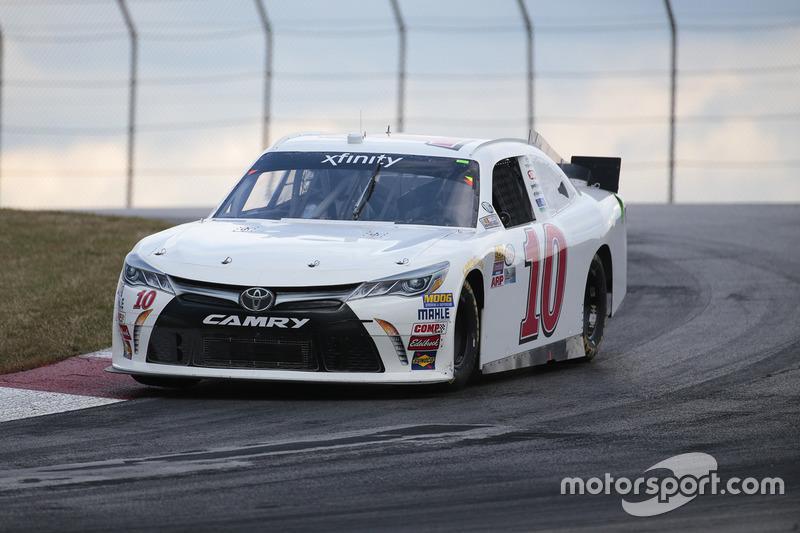 Jeff Green, Toyota