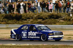 Franz Klammer, Star AMG Marko RSM, Mercedes