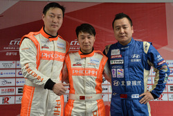 China cup qualifying top3