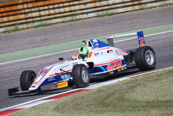Kikko Galbiati, Antonelli Motorsport