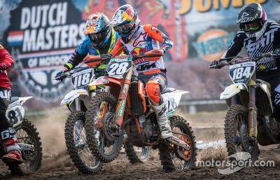 Dutch Masters of Motocross Oss