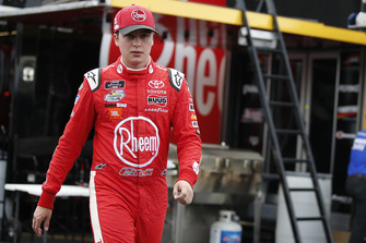 Christopher Bell, Joe Gibbs Racing, Toyota Camry Rheem