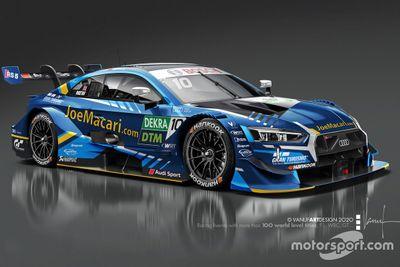 Audi Sport Team WRT duyurusu