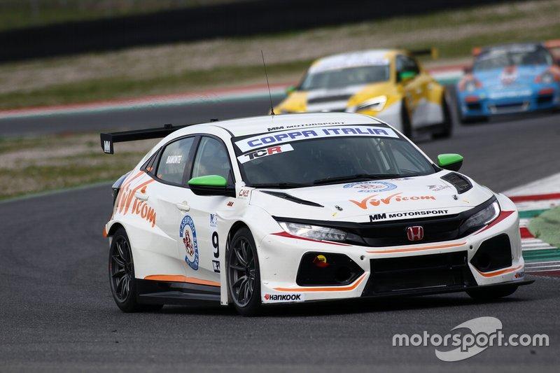 Annuncio MM Motorsport