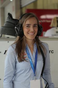 Paula Calderon
