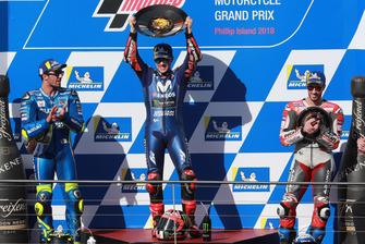 MotoGP 2018 Podium-race-winner-maverick-v-1