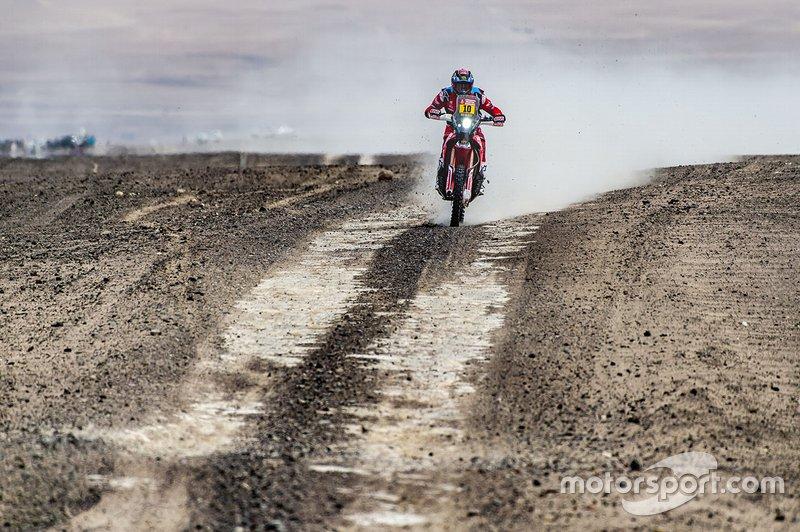 #10 Monster Energy Honda Team: Хосе Ігнасіо Корнехо Флорімо