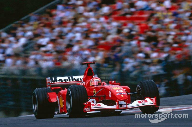 2002 Belgian Grand Prix