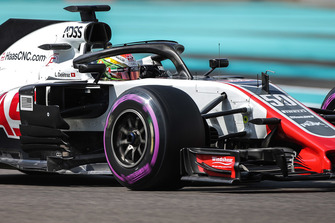 Louis Delétraz, Haas F1 Team
