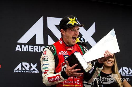Americas Rallycross: COTA