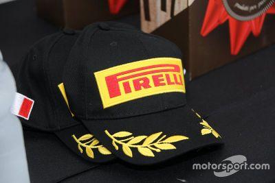 Pirelli Cup: Round 6