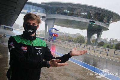 Jerez Ocak Testi