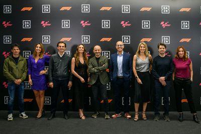 DAZN España F1 y MotoGP 2021