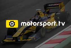 La Super Formula sur motorsport.tv