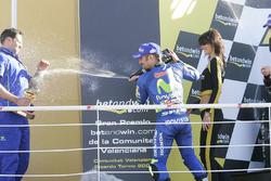 1. Marco Melandri, Honda