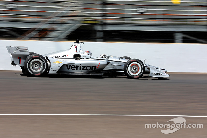 Gran Premio di Indianapolis