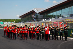 Brass band on the grid