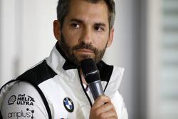 Тимо Глок, BMW Team RMG