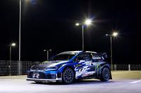 2018 Volkswagen Polo GTI WRX