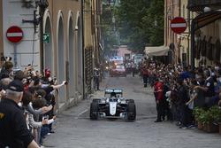 Valtteri Bottas, Mercedes AMG F1 W07