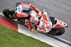 Кейси Стоунер, Ducati Team