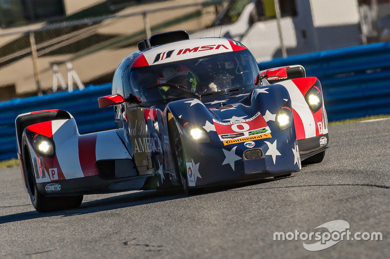 #0 Panoz DeltaWing (P)
