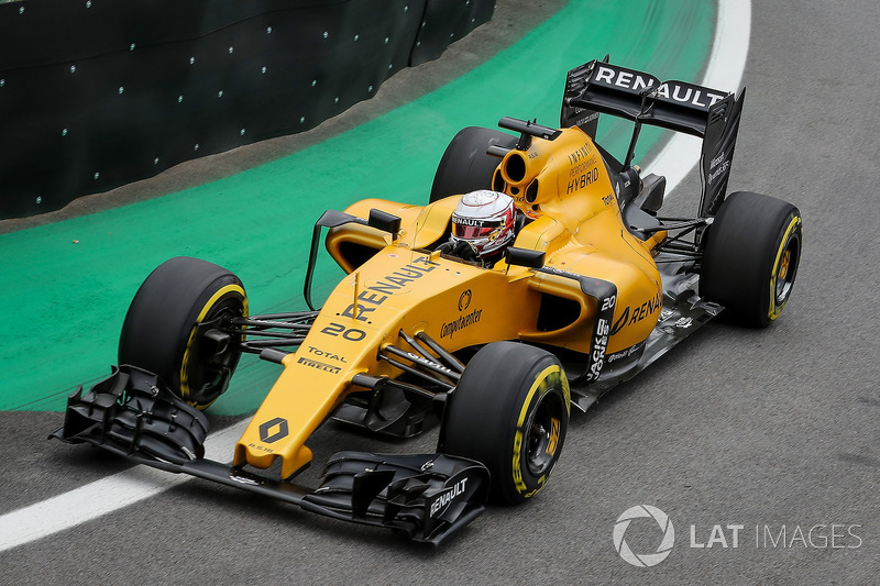 2016: Renault R.S.16