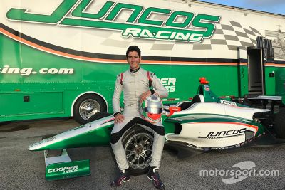 Juncos Racing açıklaması