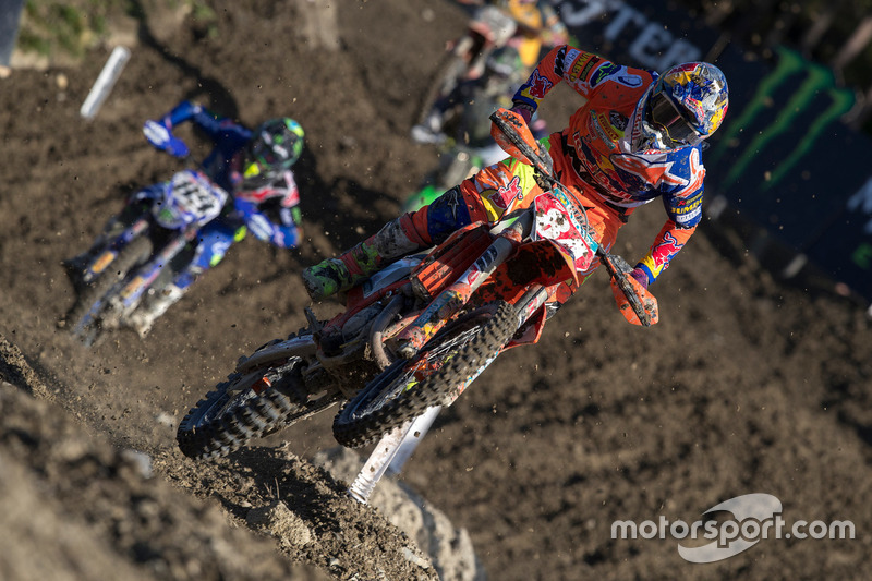 Jeffrey Herlings, KTM MXGP
