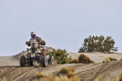 Игнасио Касале, Casale Racing, Yamaha Raptor 700 (№241)