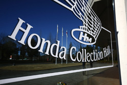 Honda Collection Hall