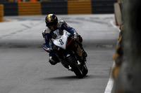 Daniel Hegarty, Topgun Racing, Honda CBR1000nn