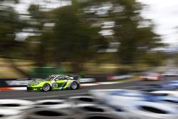 #540 Black Swan Racing Porsche 911 GT3 R: Tim Pappas, Jeroen Bleekemolen, Luca Stolz