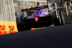 Сем Бьорд, DS Virgin Racing