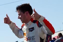 #54 CORE autosport ORECA LMP2, P: Colin Braun
