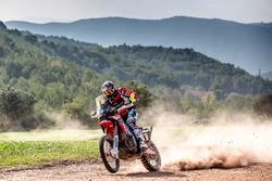 №5 Monster Energy Honda Team: Хоан Барреда