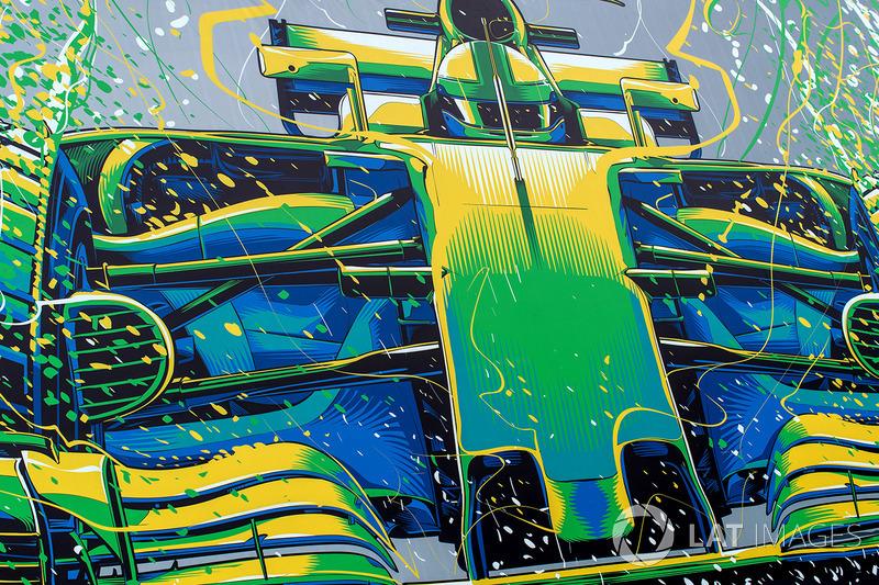 F1 Galería de imágenes