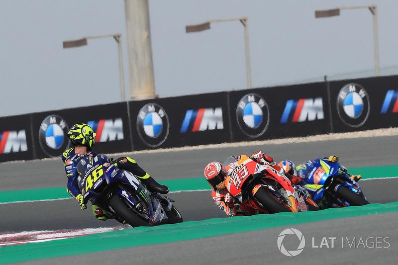 MotoGP Fotogallery: le prove libere del GP del Qatar