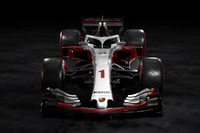 ألوان سيارة بورشه للفورمولا 1